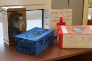 Bookbox - Collège Charles Mozin