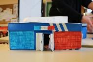 """Bookbox """"Run Billie"""" - Collège Charles Mozin"""