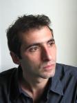 David Lescot (c) Dante Desarthe