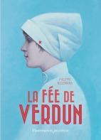 Philippe Nessmann - La fée de Verdun - Flammarion Jeunesse