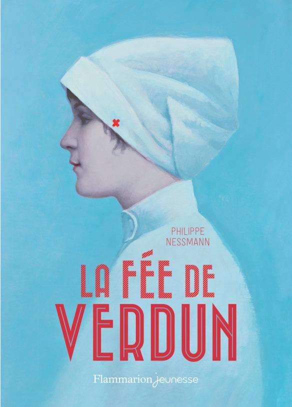 nessmann-philippe-la-fee-de-verdun-couverture