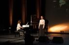 Karina Véniard et Elisabeth Wenner - Prix des Ados 2017 - Festival Livres & Musiques © NaïadePlante
