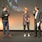 Prix des Ados 2017 - Festival Livres & Musiques © NaïadePlante