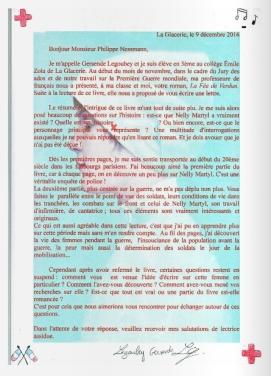 Lettres à Nessmann1
