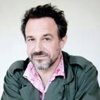 Fred Bernard, Auteur, Ecrivain - PhotographiŽ au couvent des recollets - 16 Juin 2011 - Paris