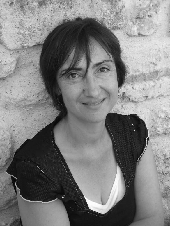 PORTRAIT Agnès 007NB